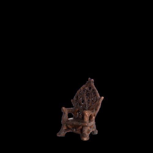 Twig Throne