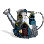 Watering Can Home