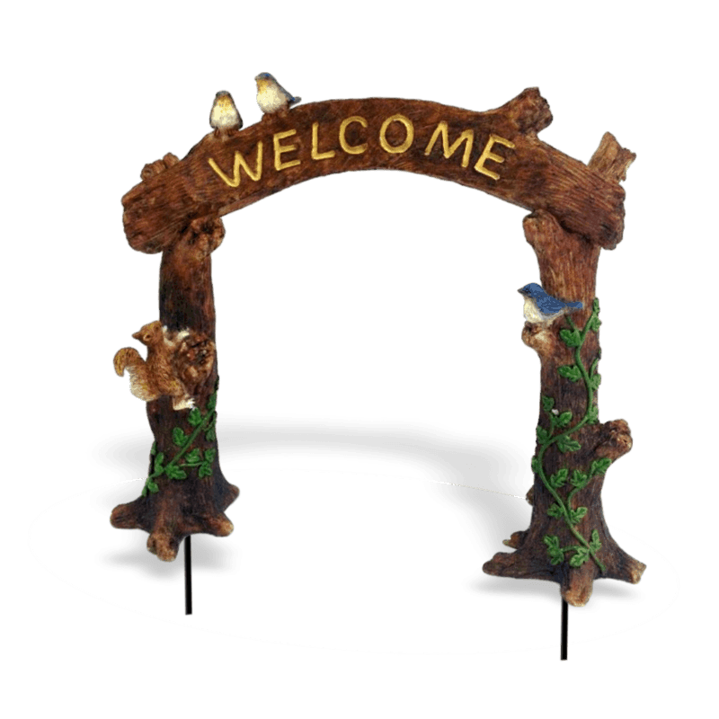 Welcome Arch (2)