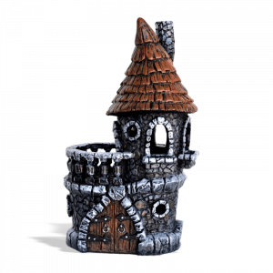 Woodland Fairy Castle