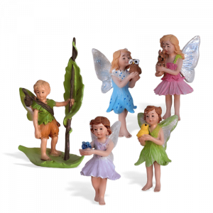 Woodland Fairy Pack