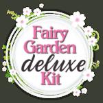 Fairy Garden Deluxe Kit