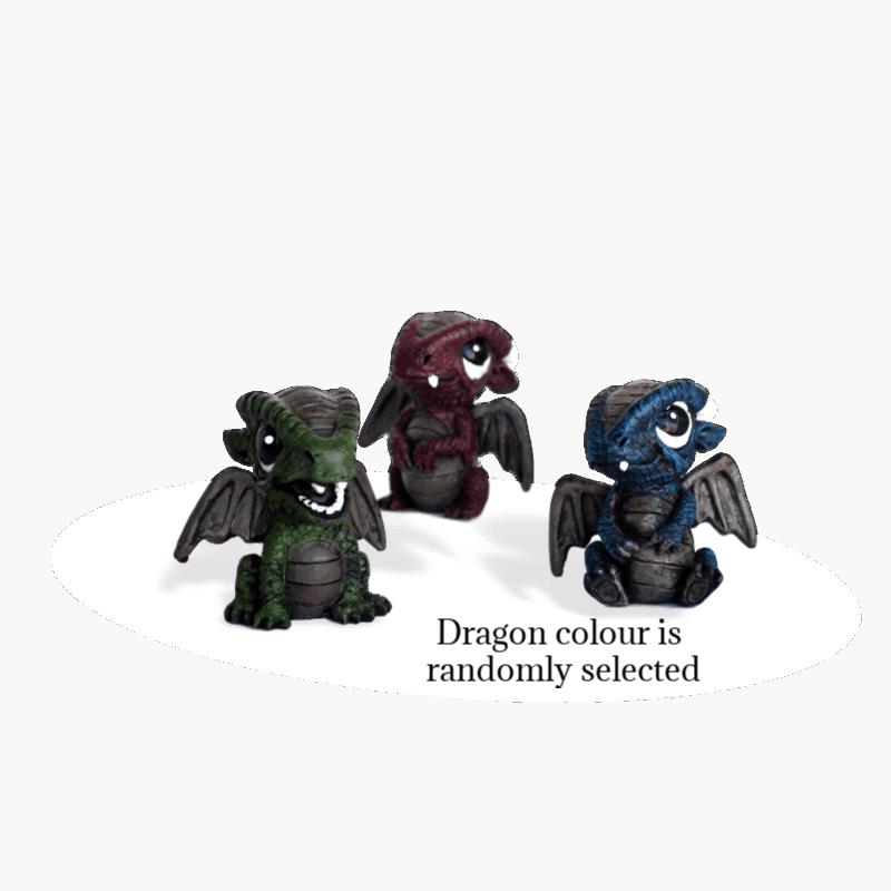 dragon selection