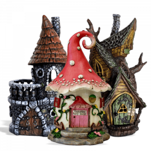 Fairy Garden Features