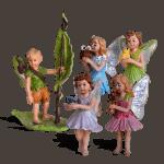 Woodland Fairy Pack