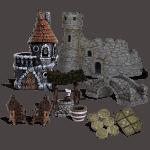 Medieval Bundle