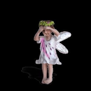 Fairy Blanca