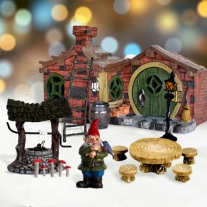Sherman's Place Gnome Garden Kit