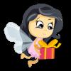 the gift of fairy magic