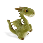 Baby Dragon – Upright