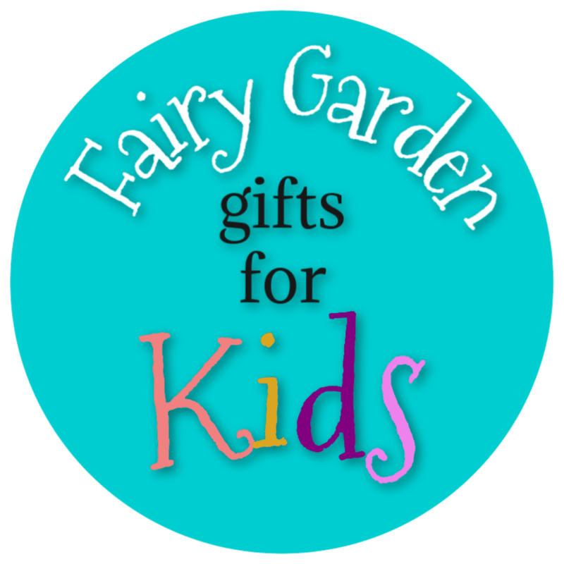 Fairy Garden Gift Ideas for Kids