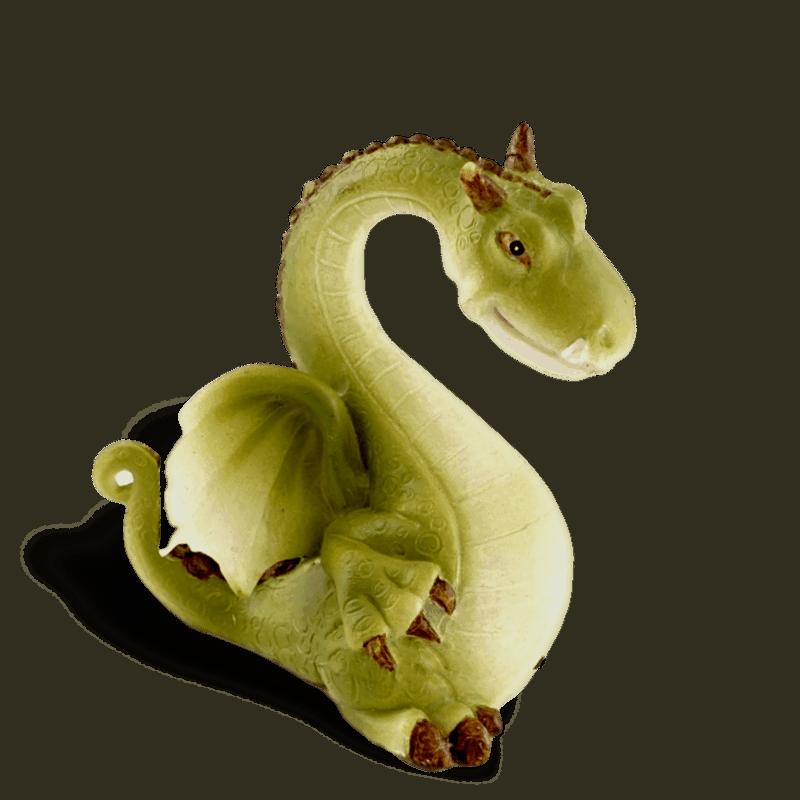 long neck dragon