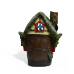 Forest Boot House