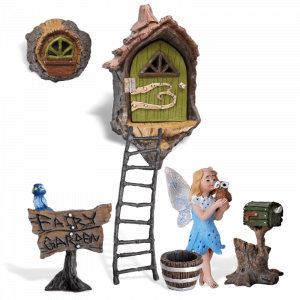 Athena's Eyrie Fairy Tree Kit