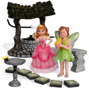 Best Friends Fairy Garden Kit