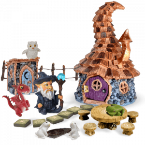 Greenmoor Wizard Garden Kit