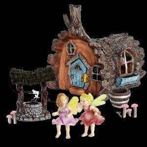 Nixie Honeypie Pixie Garden Kit
