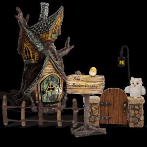 Nightfall Fairy Garden Kit
