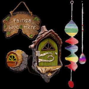The Magic Fairy Tree Kit