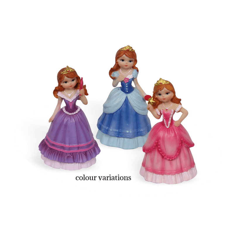 princess-colour-variations