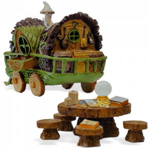 Fortune Tellers Fairy Garden Kit