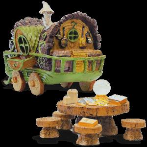 Fortune Tellers Fairy Garden Kit