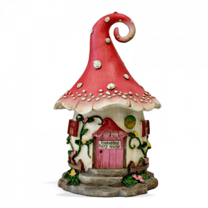 Enchanted Fairy House – Solar
