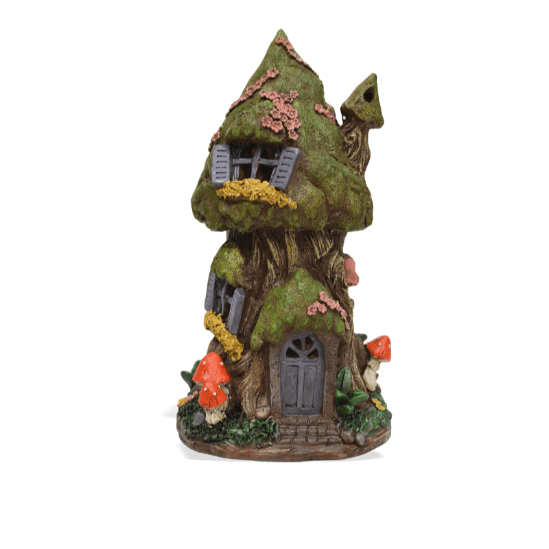 Forest Glade Fairy House
