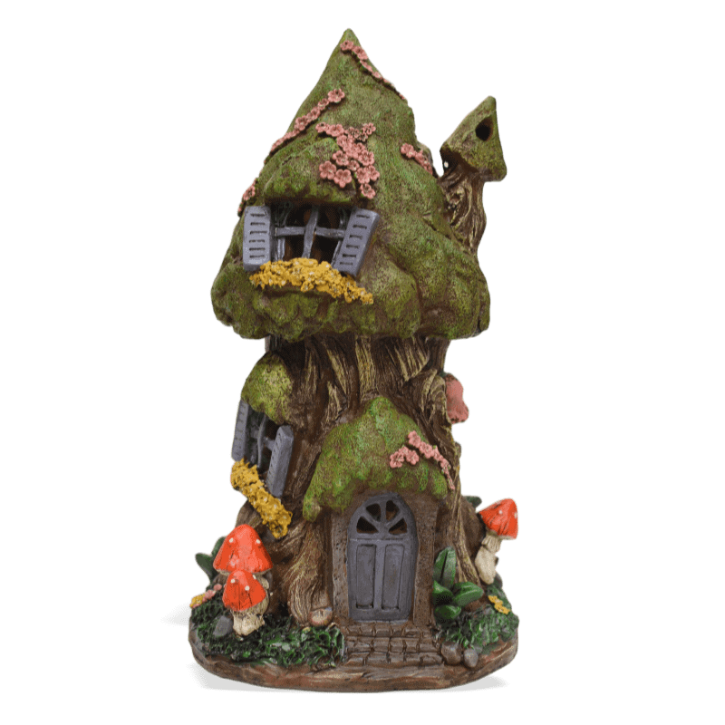 Forest Glade Solar House