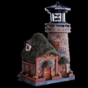 Lighthouse – Solar
