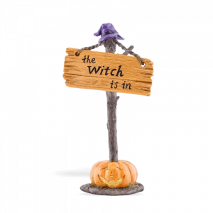 Witch Is In Sign