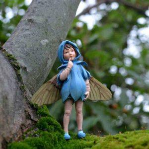 Why do we create fairy gardens?