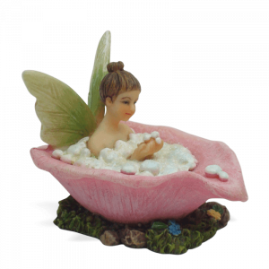 Bubble Bath Fairy