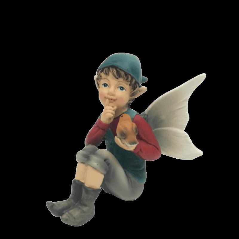 Fairy Flynn