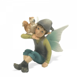 Fairy Mike