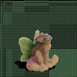Fairy Sweet Pea_side view