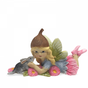 Fairy with a Bilby