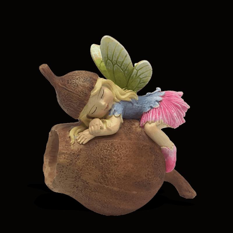 Fairy with a Gumnut