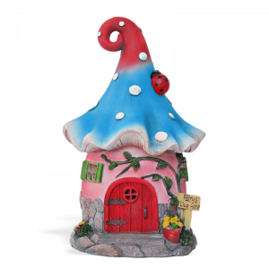 Fantasy Fairy House – Solar