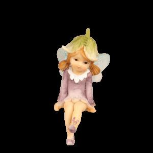 Garden Fairy Sitting