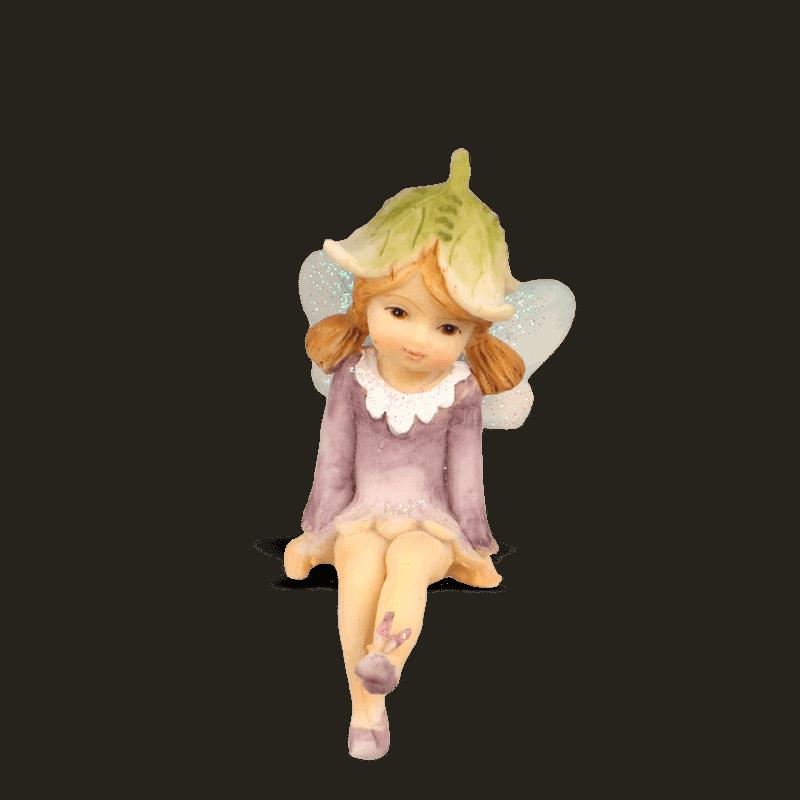 Garden Fairy Sitting A
