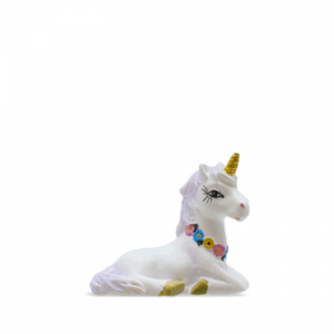 Little Unicorn – White