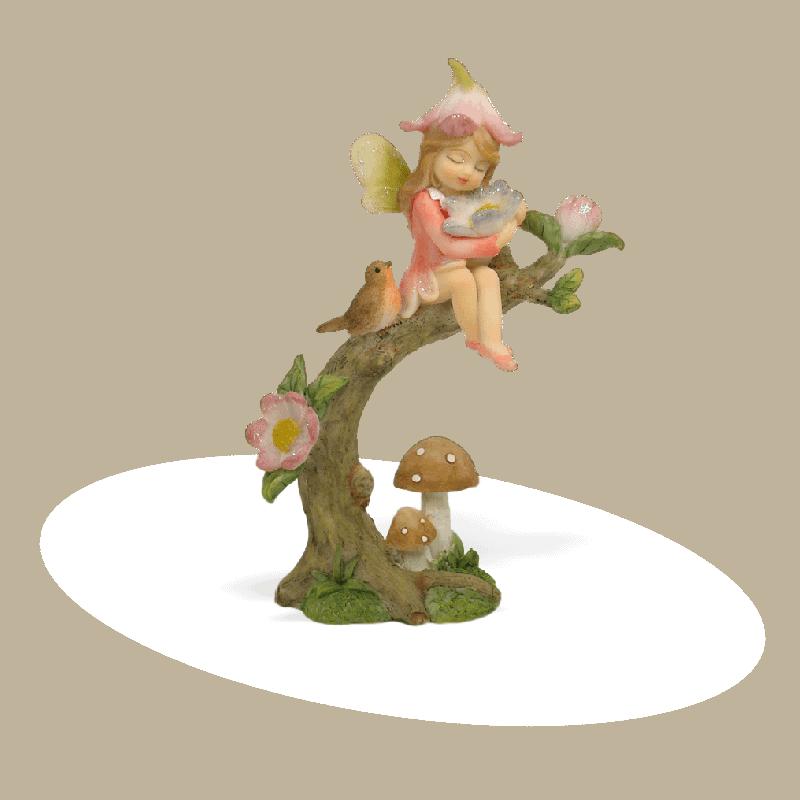 garden fairy with a flower_1