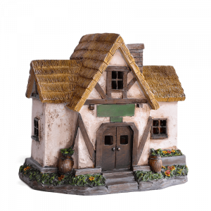 Lucerne Lodge Fairy House – Solar