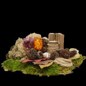 Natural Treasures Sensory Kit