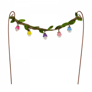 Flower Vine Garland