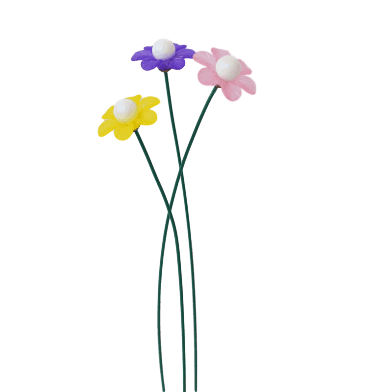 Spring Flower Set