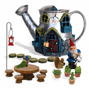 Brolan's Bliss Gnome Garden Kit