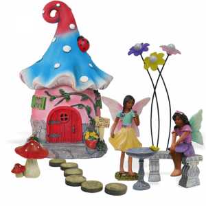 Daydream Valley Fairy Garden Kit