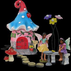 Daydream Valley Fairy Garden Kit